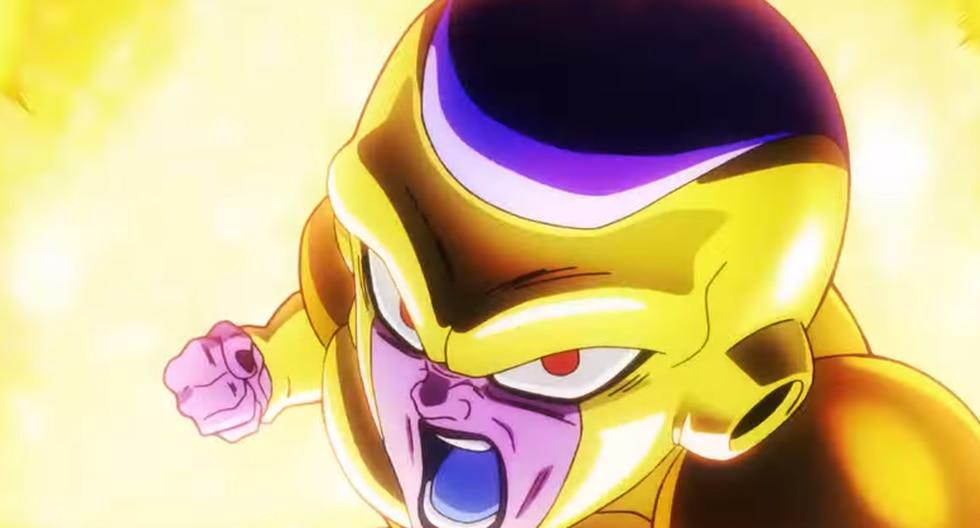 """Video musical de """"Dragon Ball Super: Broly"""" se comenzó a viralizar en distintas redes sociales.  (Fotos: Toei Animation)"""