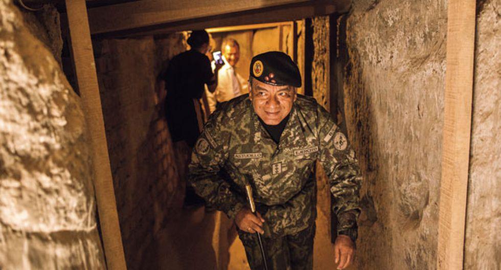 Chavín de Huántar: Los secretos de la operación 20 años después