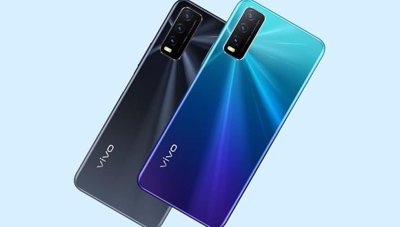 Conoce todas las características de los nuevos smartphones de Vivo que llegan al Perú. (Foto: Vivo)