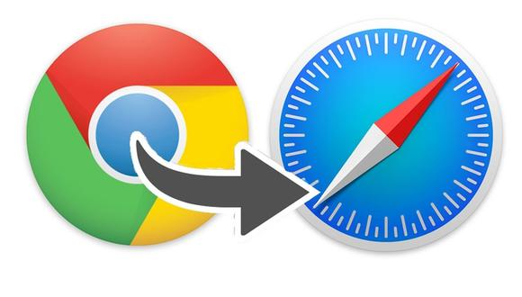 Conoce el método para poder trasladar tus favoritos de Google Chrome a Safari. (Foto: MAG)