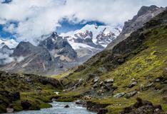 Expedición virtual: los caminos que conducen al Ausangate, la montaña tutelar del Cusco