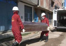 Junín: 574 fallecidos por COVID-19 durante los primeros 47 días del año | VIDEO