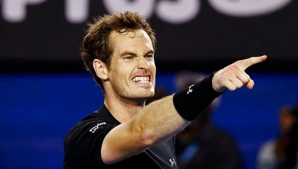 Australian Open: Andy Murray venció a Berdych y jugará la final