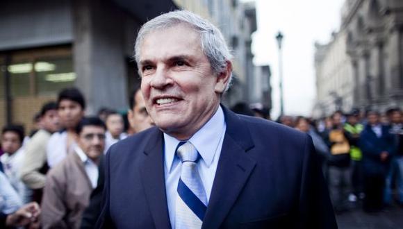 Tacha contra Luis Castañeda fue desestimada por ente electoral