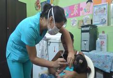 Editorial: Los gajes de la inmunización