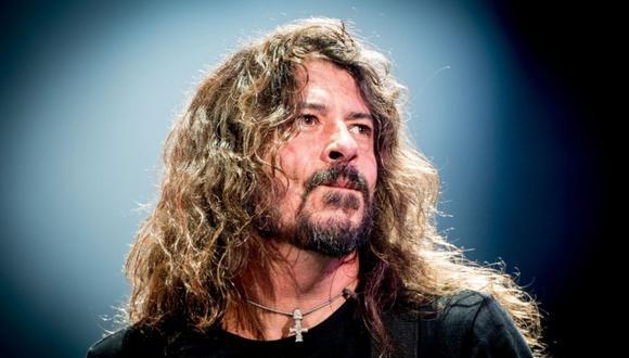 """Dave Grohl formó parte de la mítica banda """"Nirvana"""". (Foto: Ollie Millington   Getty Images)"""