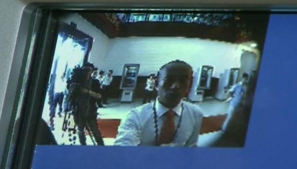 Crean cajero automático con tecnología de reconocimiento facial
