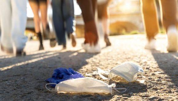 ¿Las reciclamos o las tratamos como cualquier otro desecho? (Foto: Getty Images)
