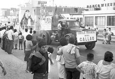 El centenario del Combate del Dos de Mayo se celebró con desfile de carros alegóricos en el Callao