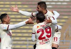 Universitario cierra con broche de oro el Torneo Apertura tras derrotar 3-2 a Cusco FC [RESUMEN]