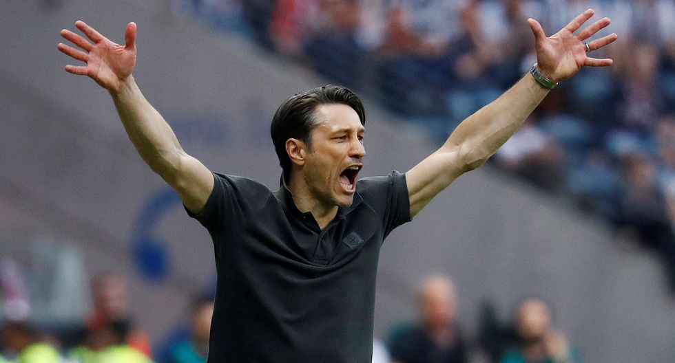Niko Kovac será el nuevo técnico de Bayern Múnich