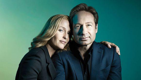 David Duchovny y Gillian Anderson, los protagonistas de la historia, tienen su propia elección del peor capítulo (Foto: FOX)