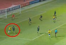 Brasil vs. Italia: Dos Reis adelantó al 'Scratch' 1-0 con un potente remate al ángulo superior por el Mundial Sub 17 Brasil 2019 | VIDEO