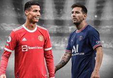 ¿Messi o Cristiano Ronaldo? Una explicación con números de quién es el más determinante