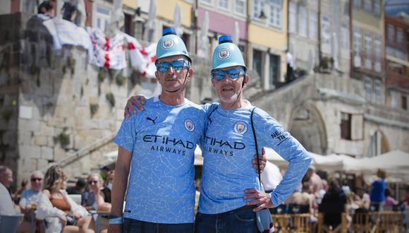Final de la Champions League provocó ola de críticas en Portugal
