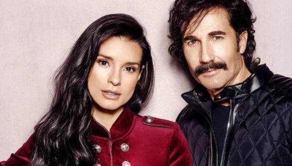 La relación de Paola Rey con Juan Carlos Vargas inició muy rápido. De hecho, a los 15 días de iniciada ya vivían juntos (Foto: Paola Rey / Instagram)
