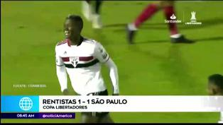 Copa Libertadores 2021: Sporting Cristal se convierte en primer eliminado de competencia