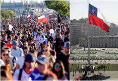La economía de Chile repuntaba; ahora está al borde del abismo