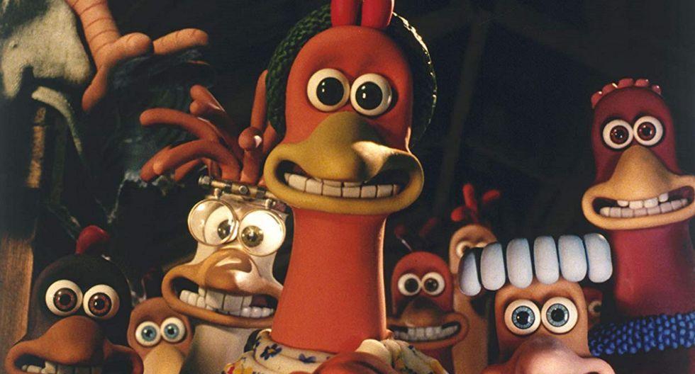 Pollitos en fuga 2: fecha de estreno de Chicken Run 2, tráiler, sinopsis, personajes y todo (Foto: DreamWorks)