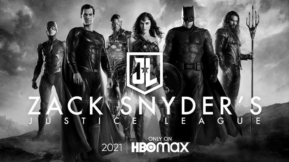 ¡Los fans lo consiguieron! HBO Max y Warner Bros estrenarán la 'Justice League' de Zack Snyder. (Warner Bros. Picture)