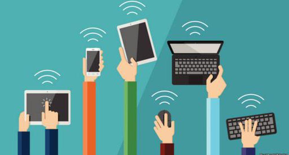 ¿Realmente se están acabando las direcciones de Internet?