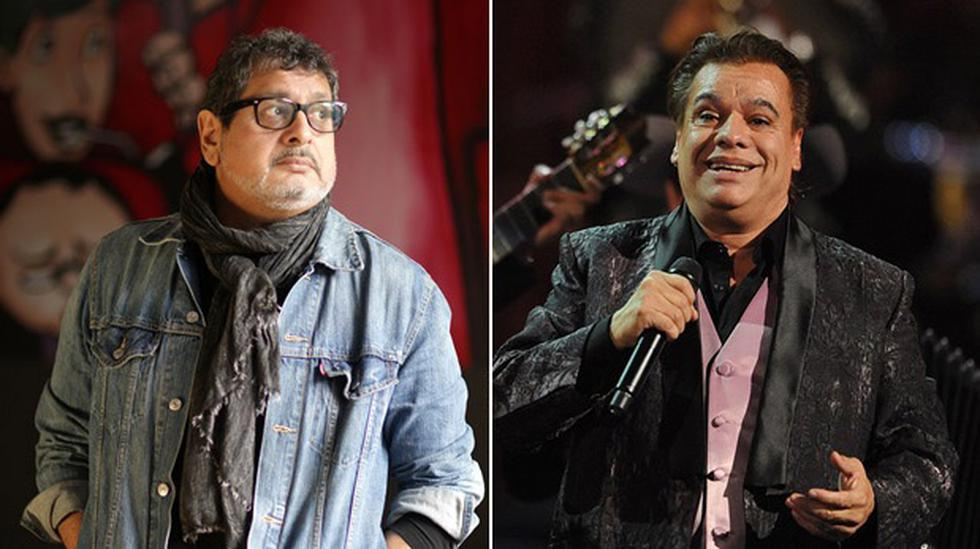 Teletón 2016 tendrá homenajes a Juan Gabriel y Ricky Tosso - 1