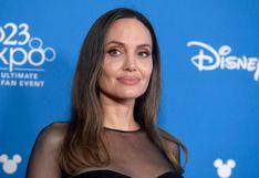 Angelina Jolie se lanza como youtuber y estos son sus dos primeros videos