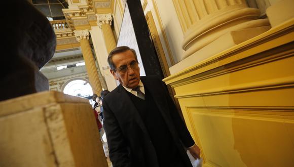 Jorge del Castillo será investigado por pago irregular a su exasesora