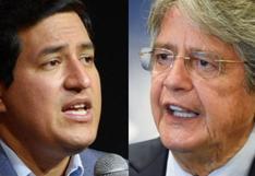 Ecuador elige presidente entre un delfín del socialismo y un exbanquero conservador
