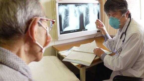 Tuberculosis alcanza al VIH como el mal infeccioso más mortal