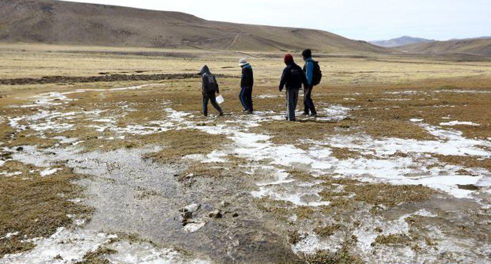 Arequipa: retrasan hora de ingreso a los colegios por el frío