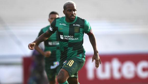 Marko Ciurlizza, exjugador de Alianza Lima, se animó a opinar sobre el regreso de Jefferson Farfán al cuadro victoriano | Foto: Liga de Fútbol Profesional