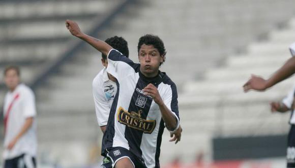 """Respuesta de Manco a Alianza Lima: """"No manoseen mi nombre"""""""