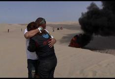 Dakar 2018: resumen de la tercera etapa en coches y motos