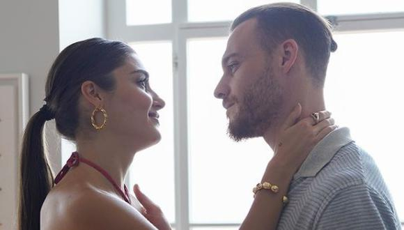 Serkan ha tomado una decisión difícil para salvar su empresa de la quiebra y apoyar a Eda (Foto: Love Is in the Air / MF Yapım)