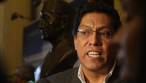 """""""Archivamiento a favor de Toledo no afecta informe final"""""""