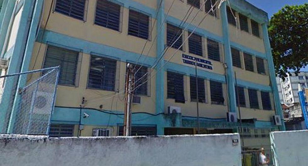 Realengo en Río de Janeiro (2011). Doce alumnos de una escuela de Realengo, un humilde barrio de la periferia de Río de Janeiro, fallecieron después de que un hombre abriera fuego. (Foto: Archivo EC)