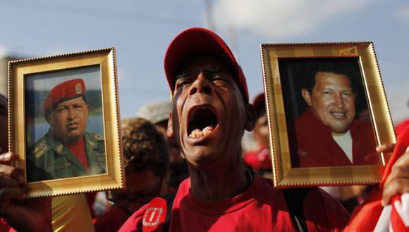 Lo que está detrás del Padre Nuestro de Hugo Chávez