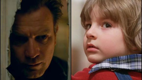 """El actor Ewan McGregor interpreta a Danny Torrance en """"Doctor Sleep"""", una secuela de """"The Shining"""" a estrenarse el 7 de noviembre. (Foto: Difusión)"""