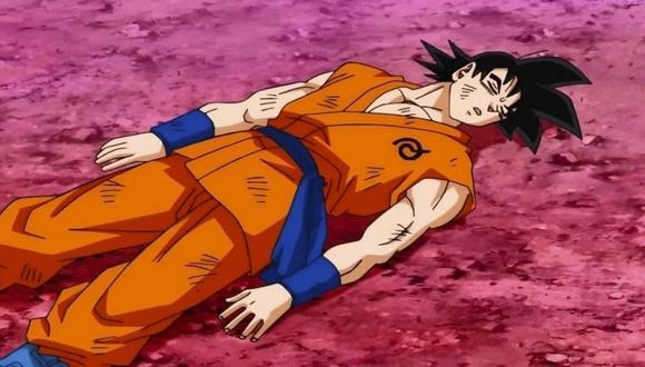 """""""Dragon Ball"""": ¿cuántas veces ha muerto Gokú y cómo? (Foto: Toei Animation)"""