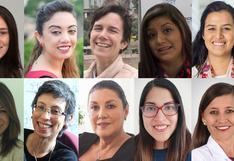 """Día de la Mujer: Las mujeres y el gran reto de la ciencia en el podcast """"Mentes peruanas"""""""