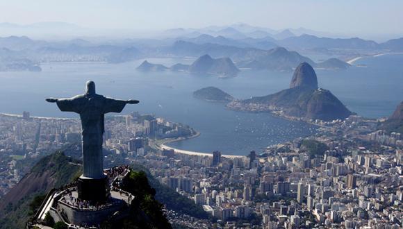 Así ocurrió: En 1931 se inaugura la estatua del Cristo Redentor