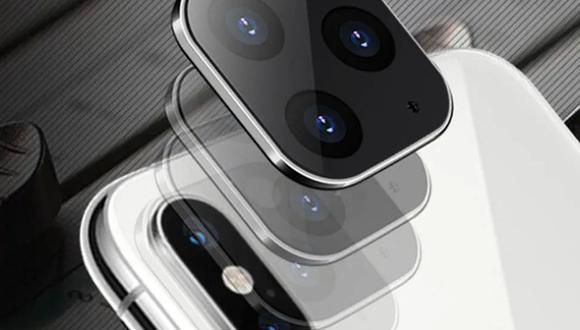 Con este producto podrás transformar tu iPhone X en un iPhone 11 en menos de un segundo. (Foto: Apple)