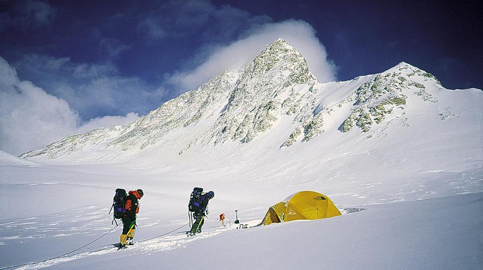 Aventura en el Everest: sé parte de esta expedición de montaña - 1