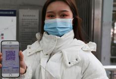 COVID-19: el sistema de códigos QR que China propone usar a nivel global para contener el coronavirus (y por qué causa polémica)