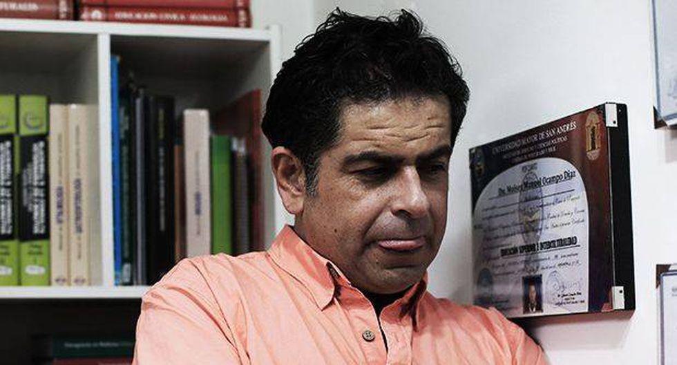 Caso Belaunde Lossio: ¿Cuántos detenidos hay en Bolivia?