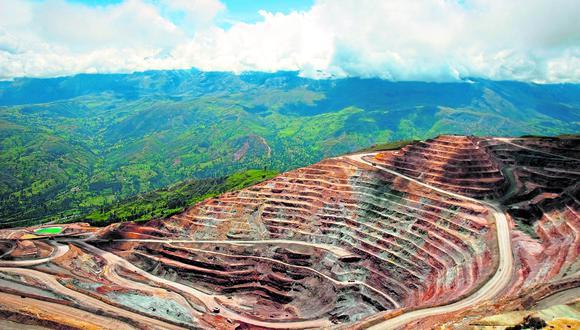 Lagunas Norte, localizada en el distrito liberteño de Quiruvilca, llegó a ser la segunda mina de oro más grande del Perú.