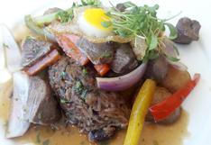 Perú celebra su cuarto festival gastronómico en Marruecos