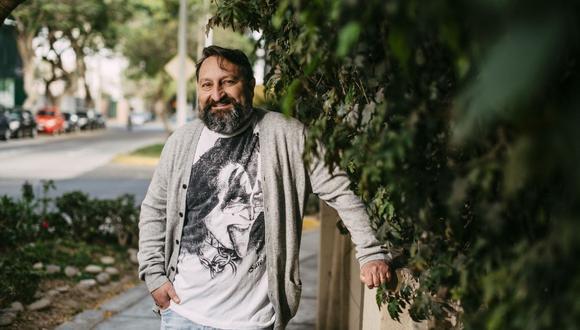 Gonzalo Torres conduce el programa 'A la vuelta de la esquina'. (Foto: El Comercio)