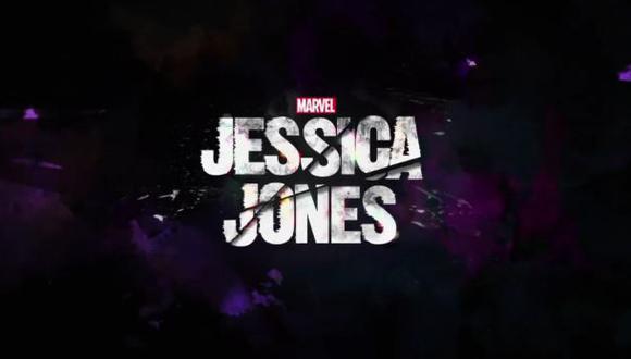 """Anuncian fecha de salida de serie de Netflix """"Jessica Jones"""""""